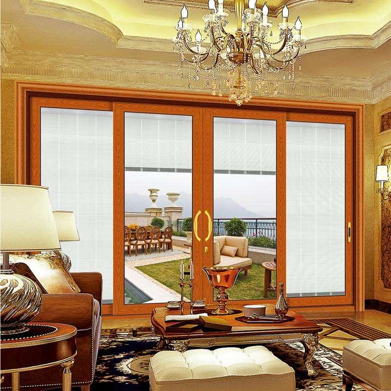 广东铝合金门窗品牌